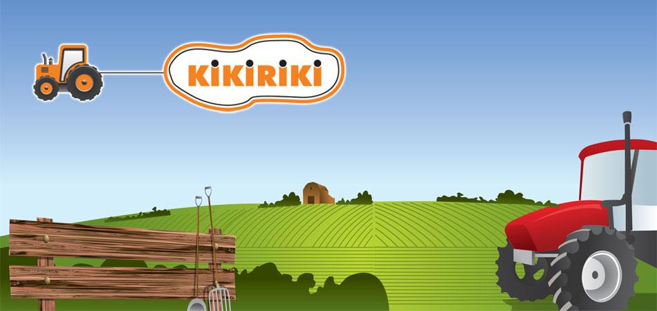 Poljoprivredni strojevi KIKIRIKI