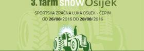 Farm Show 2016 – Osijek